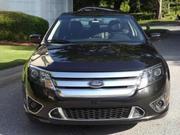 2010 FORD fusion Ford Fusion Sport Sedan 4-Door