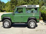 Land Rover 1997 1997 - Land Rover Defender