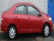 toyota yaris Toyota Yaris GARAGE KEPT!