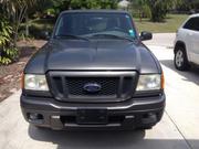 2005 Ford 4.0L 245Cu. In.