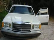 1983 Mercedes-benz 3L I5 10V