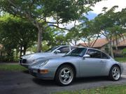 porsche 911 Porsche 911 993 Carrera