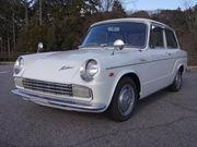 1968 Toyota Publica Deluxe