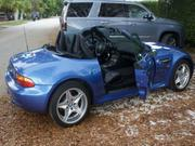 1998 Bmw 6 cylinder BMW: M Roadster &  Coupe M Roadster